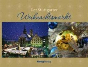 Kallenberg, Dorothea Der Stuttgarter Weihnachtsmarkt