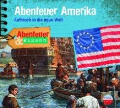 Bärmann, Christian Abenteuer Amerika