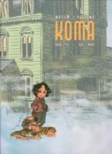 Wazem, Pierre Koma 4 - Das Hotel