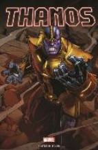 Starlin, Jim Thanos: Die Infinity-Offenbarung