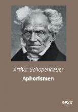 Schopenhauer, Arthur Aphorismen