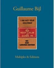 David Vermeiren Johan Pas, Guillaume Bijl. Multiples & Editions