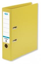 , Ordner Elba Smart Pro+ A4 80mm PP geel