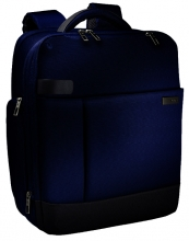 , Laptop Rugzak Leitz Complete 15,6 Smart Blauw