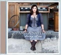 Pamela Natterer - Bring it on