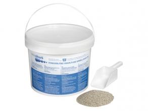 , bindmiddel Easy Absorb fijne korrel, voor alle soorten      vloei- stoffen/oppervlakken 1,5 liter