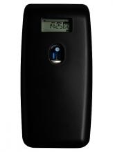 , Dispenser Euro Quartz luchtverfrisser aerosol zwart