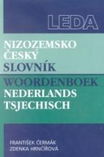 Zdenka Hrnčířová František Čermák, Woordenboek Nederlands-Tsjechisch
