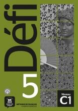 , Défi 5 Cahier d`exercices + MP3