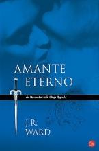 Ward, J. R. Amante Eterno