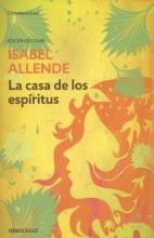 Allende, Isabel La casa de los espritus