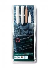 , Fineliner Sakura Zentangle tool set 9delig