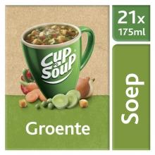 , Cup-a-soup groentesoep 21 zakjes