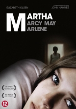 Martha Marcy May Marlene DVD /