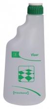 , Sproeiflacon PrimeSource groen voor de vloer leeg 600ML