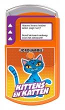 , Scroll Games Kittens en Katten