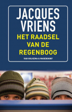 Jacques Vriens , Het raadsel van de regenboog