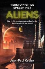 Jean-Paul  Keulen Verstoppertje spelen met aliens