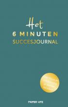 Dominik Spenst , Het 6 minuten succesjournal