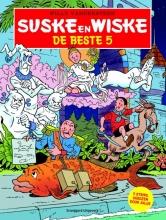 Suske en Wiske Beste 01