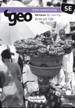 De Geo 3/4 vmbo kgt SE arm en rijk Werkboek