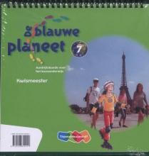 De blauwe planeet 2e druk Kwismeester 7