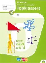 Yvonne  Kleefkens, Topklassers (5ex.) Wetenschap groep 5-6 Werkboek