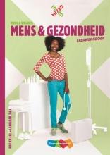 Liesbeth Urbach , Mens en gezondheid vmbo Leerwerkboek