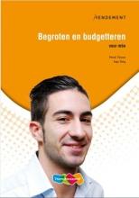 Henk  Tijssen, Inge  Berg Begroten en budgetteren