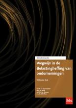 E.W. Ros E. Boomsluiter  W. Brink  S.P.M. Kramer, Wegwijs in de Belastingheffing van Ondernemingen