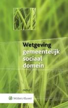 , Wetgeving gemeentelijk sociaal domein 2021-2