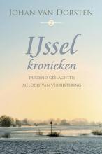 Dorsten, Johan van IJsselkronieken  / 2 Duizend geslachten Melodie van verbijstering