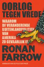 Ronan Farrow , Oorlog tegen vrede (POD)