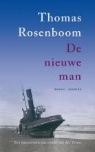 Thomas  Rosenboom De nieuwe man
