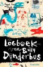 Reggie  Naus Het logboek van Billy Donderbus