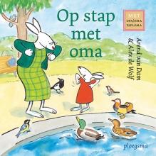 Arend van Dam , Op stap met oma