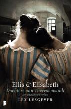 Lex  Lesgever Ellis en Elisabeth