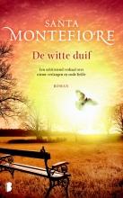 Santa  Montefiore De witte duif
