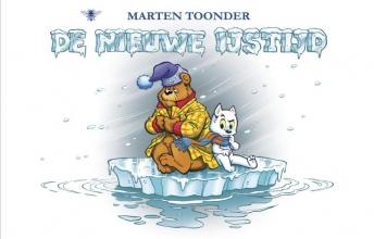 Marten  Toonder De nieuwe ijstijd