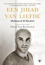 Mohamed El Bachiri, David van Reybrouck Jihad van liefde