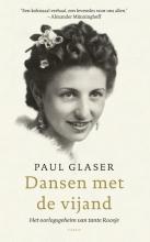 Paul  Glaser Dansen met de vijand