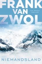 Frank van Zwol Niemandsland
