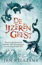 Jen  Williams De IJzeren Geest (POD)