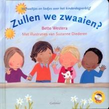 Bette  Westera Zullen we zwaaien?
