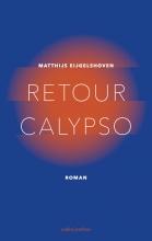Matthijs  Eijgelshoven Retour Calypso