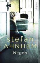 Stefan  Ahnhem Negen