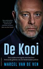 Marcel van de Ven , De Kooi