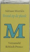 Morrien, A. Brood op de plank set