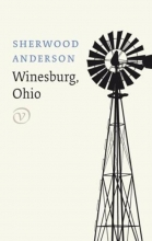 Sherwood  Anderson Winesburg, Ohio