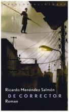 Ricardo Menendez  Salmon De corrector